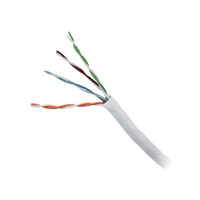 Bobina de Cable UTP 1061 CM Cat5e 4 pares, gris